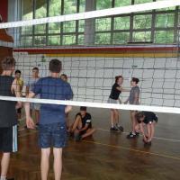 Obóz letni Solina-Jawor 2017 część 1