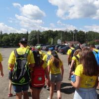 Obóz letni Solina-Jawor 2017 część 2