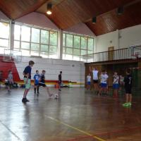 Obóz letni Solina-Jawor 2018 część 1