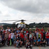 Obóz letni Solina-Jawor 2018 część 2