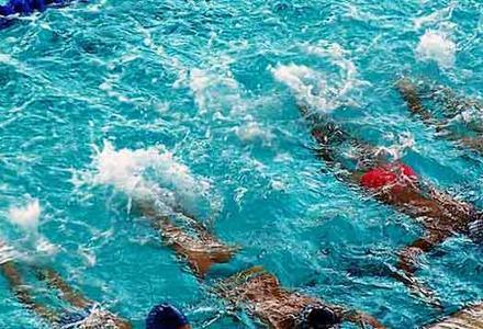 Szkoła pływania